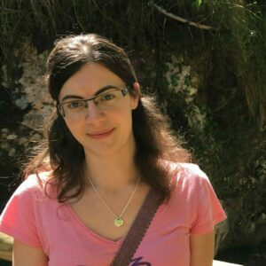 Serena Cozzolino