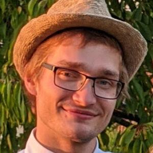 Michal Ronovsky