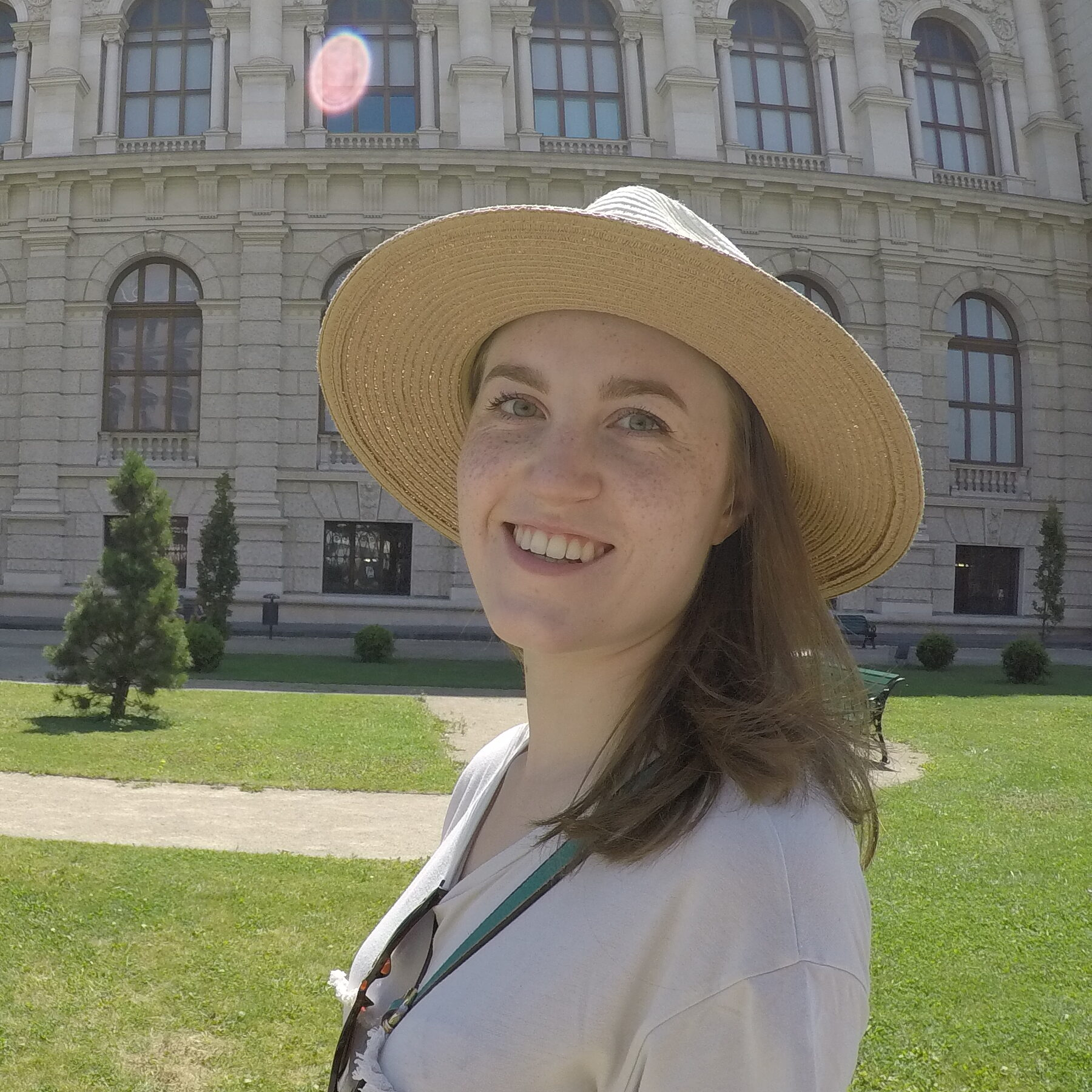 Sofia Erikson