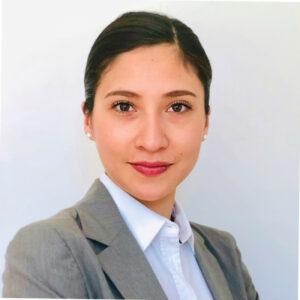 Image of Fernanda Alvarado