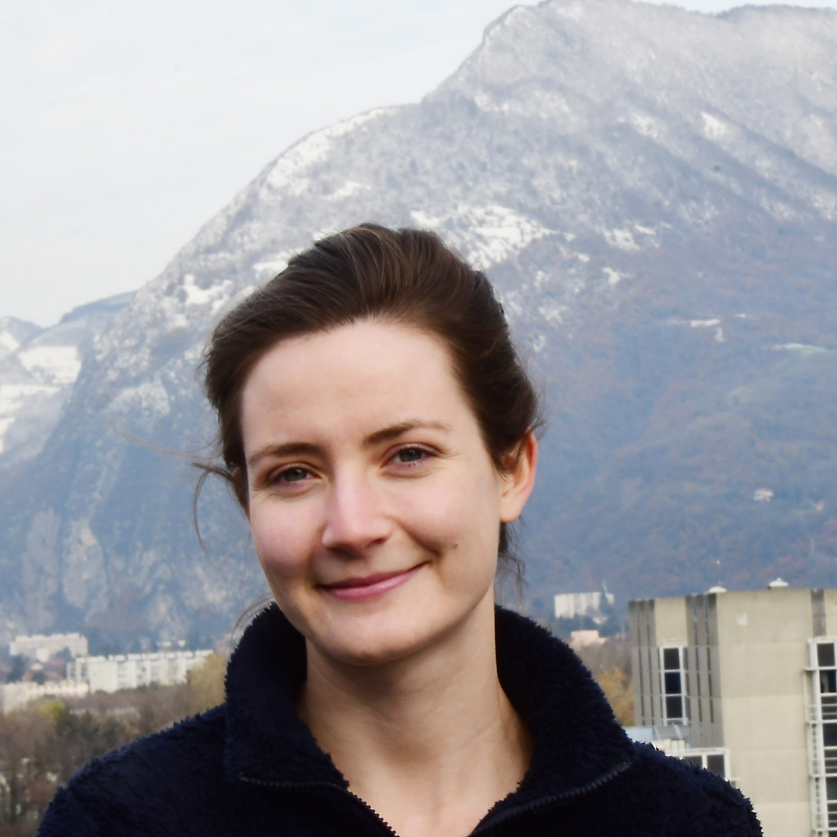 Jennifer Sutherland
